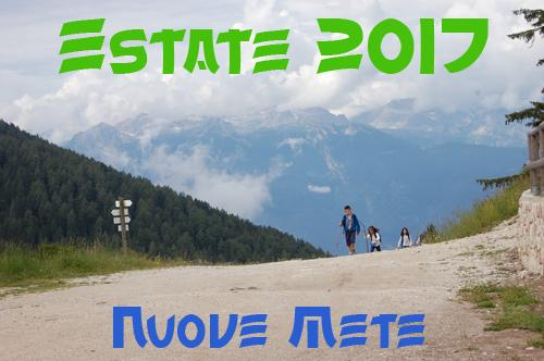 Estate Ragazzi 2017 - Vacanza Bambini in montagna