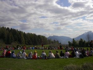 Vacanze bambini e ragazzi in Trentino - campo estivo